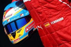 Fernando Alonso , Scuderia Ferrari 13