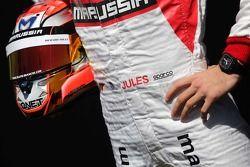 Jules Bianchi , Marussia F1 Takımı 13
