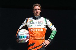 Daniel Juncadella, Sahara Force India F1