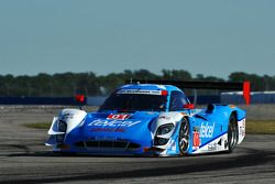 #01 Chip Ganassi Racing, Riley DP Ford: Scott Pruett, Memo Rojas, Marino Franchitti