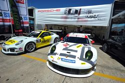 Hertz partner Porsche