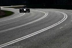 Jenson Button, McLaren F1 Takımı