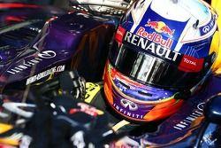Daniel Ricciardo, Red Bull Racing RB10.