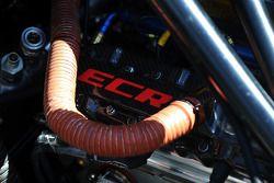 Chevrolet ECR engine detail