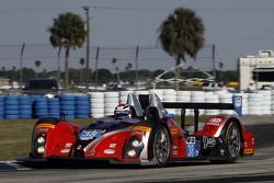 #38 Performance Tech Motorsports ORECA FLM09 Chevrolet: Charlie Shears, Raphael Matos, David Ostella