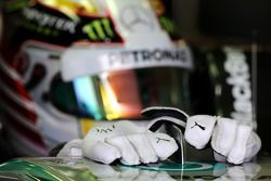 Lewis Hamilton, Mercedes AMG F1 Takımı