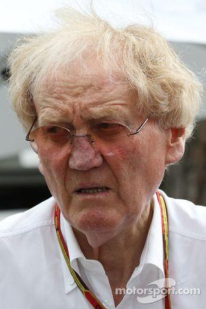 Ron Walker, Avustralya GP Dernek Başkanı