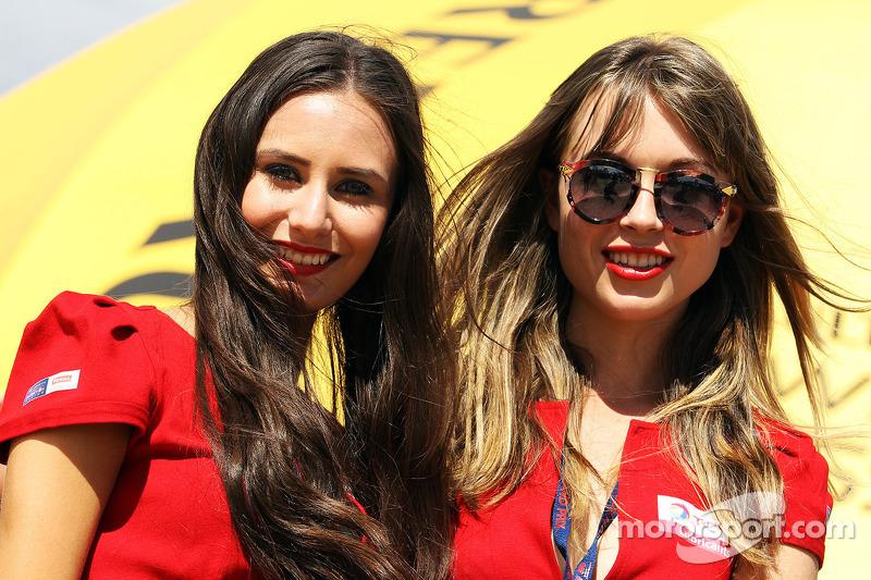 GP kızları