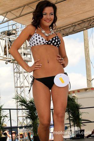 Il concorso Sebring Bikini