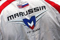 Marussia F1 Takımı
