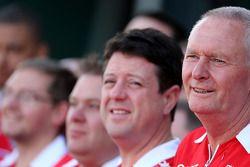 John Booth, Marussia F1 Takımı Takım Müdürü