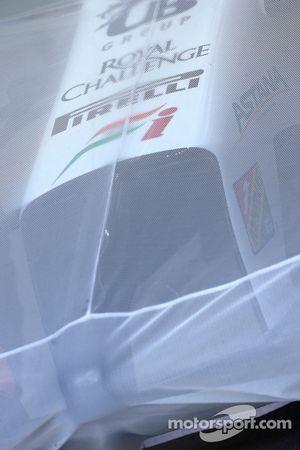 Sahara Force India Formule 1-team