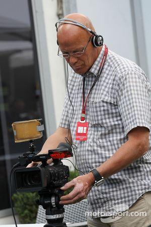 Peter van Egmond, fotograaf
