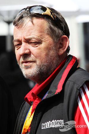 Paul Stoddart (AUS)