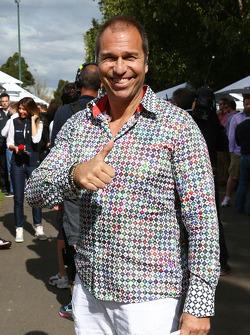 Kai Ebel, RTL TV Presentatore