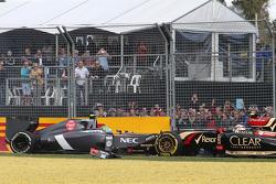 Esteban Gutierrez, Sauber F1 Team  16