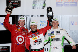 North American Endurance Cup : Scott Dixon, Tony Kanaan, Sage Karam