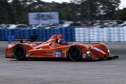 #25 8Star Motorsports ORECA FLM09 雪佛兰: 埃里克·卢克斯, 汤姆·金博-史密斯, 迈克尔·马尔萨尔, 希恩·雷霍尔