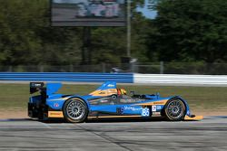 #85 JDC/Miller Motorsports ORECA FLM09 雪佛兰: 克里斯·米勒, 格里·克劳特, 斯蒂芬·辛普森