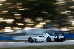 #8 Starworks Motorsport ORECA FLM09 雪佛兰: 米尔科·舒尔蒂斯, 伦格尔·范德赞德, 山姆·伯德, 马丁·弗恩塔斯