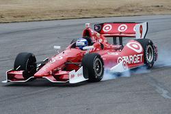 Scott Dixon, Target Chip Ganassi雪佛兰车队