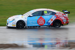 Sam Tordoff, MG KX Clubcard fuel save