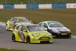 Jack Clarke, Crabbie's Racing
