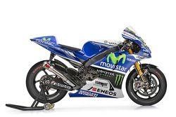 Moto de Valentino Rossi