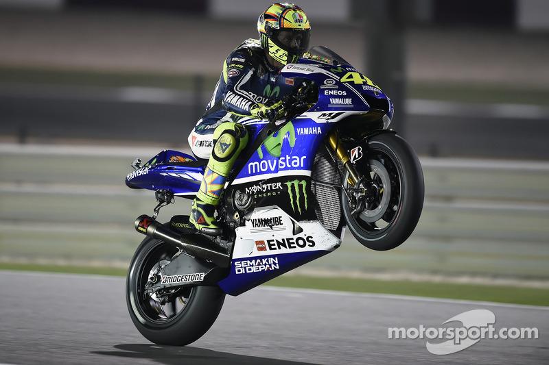 Grand Prix von Katar 2014 in Doha