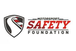 Logo de la Motorsport Safety Fondation