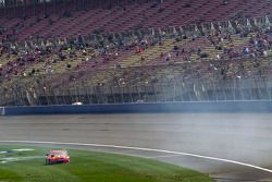 Problema para Jamie McMurray, Ganassi Racing Chevrolet