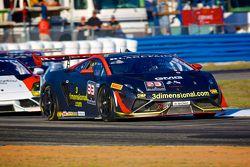 #33 GMG Racing Lamborghini Gallardo LP570-4 Super Trofeo: David Welch