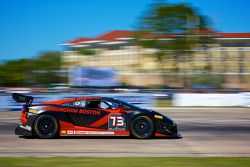 #73 Musante Motorsport Lamborghini Gallardo LP570-4 Super Trofeo: Bryn Owen