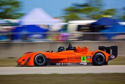 #4 8Star Motorsports Prototype Lite: Dalton Sargeant