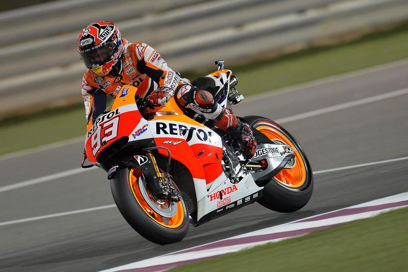 2014. Marc Márquez (Honda)