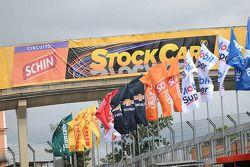 Ambiance en Stock Car Brésilien