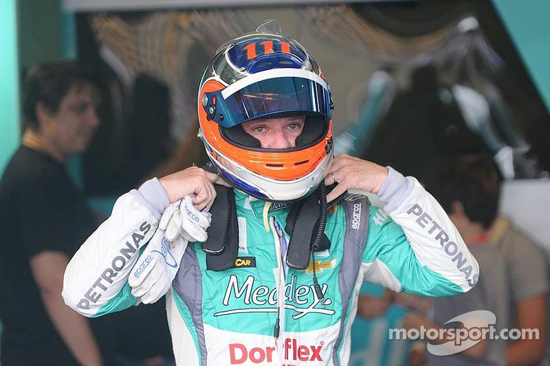 2014: Stock Car - Campeão