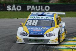 Felipe Fraga et Rodrigo Sperafico, Vogel Motorsport Chevrolet