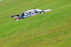 Atila Abreu et Nelson A. Piquet, Mobil Super Racing Chevrolet