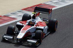 Стоффель Вандорн. Мартовские тесты в Бахрейне, пятница.