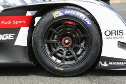 2014 Audi R18 e-tron quattro