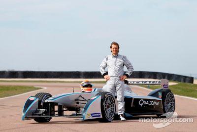 Trulli prueba el Spark-Renault SRT_01E