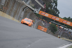 Marcos Gomes et Mauro Giallombardo, Schin Racing Team Peugeot