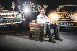 Carlos Sainz se une a Peugeot para el Dakar 2015