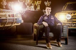Cyril Despres joins Peugeot for the 2015 Dakar