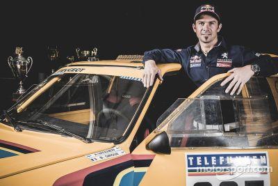 Peugeot kondigt terugkeer naar Dakar aan