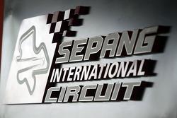 Sepang International Circuit logo