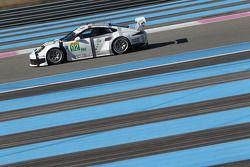 #92 Porsche AG Team Manthey, Porsche 911 RSR: Marco Holzer, Frederic Makowiecki, Richard Lietz