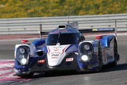 #7 Toyota Racing Toyota TS040 Hybrid: Alexander Wurz, Nicolas Lapierre, Kazuki Nakajima
