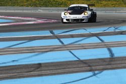 #75 Prospeed Competition Porsche 911 GT3 R: Francois Perrodo, Emmanuel Collard, Matthieu Vaxivière